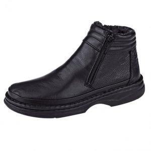 Softwalk Nilkkurit Musta