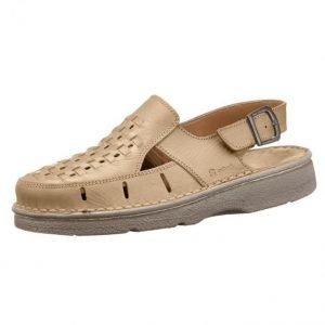 Softwalk Sandaalit Beige