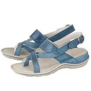 Softwalk Sandaalit Farkunsininen