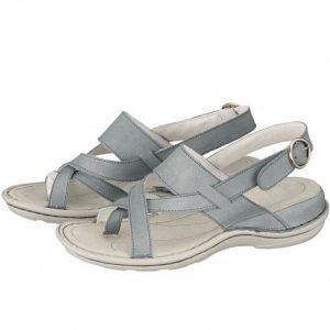 Softwalk Sandaalit Harmaa