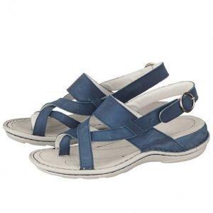 Softwalk Sandaalit Sininen