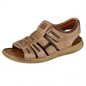 Softwalk Sandaalit Vaaleanruskea