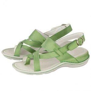 Softwalk Sandaalit Vihreä