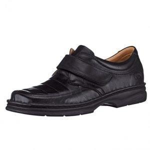 Softwalk Tarrakengät Musta