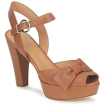 Sonia Rykiel DEFILE TRI sandaalit