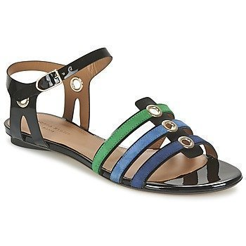 Sonia Rykiel SONIA BY - MINI ŒILLET sandaalit