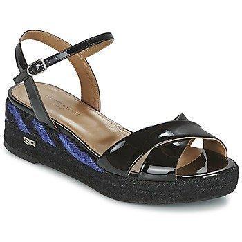 Sonia Rykiel SONIA BY - STRIPES sandaalit