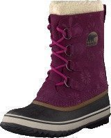 Sorel 1964 Pac Graphic 13 Vino Grizzly Bear