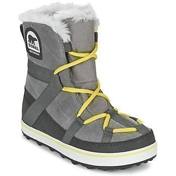 Sorel GLACY EXPLORER SHORTIE talvisaapaat