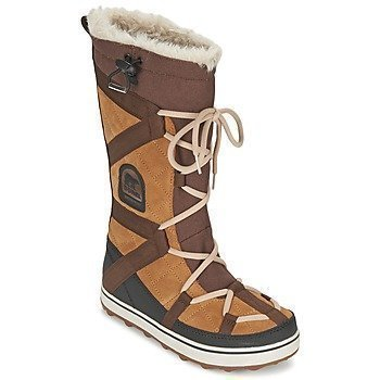 Sorel GLACY EXPLORER talvisaapaat