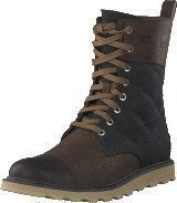 Sorel Madson Tall Lace 231 Cordovan