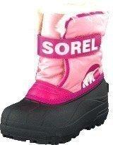 Sorel Snow Commander Coral Pink