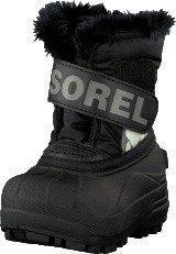 Sorel Snow Commander NV1805-010 Black Charcoal