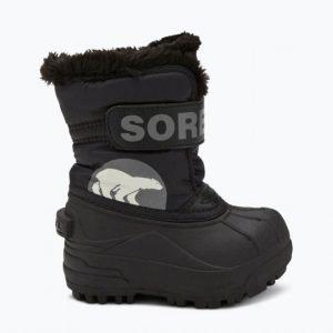 Sorel Snow Commander Talvikengät