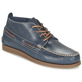 Sperry Top-Sider A/O WEDGE CHUKKA LEATHER bootsit