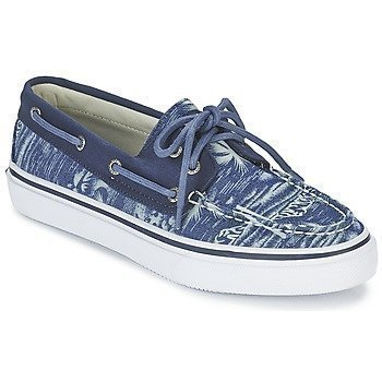Sperry Top-Sider BAHAMA 2-EYE CHAMBRAY purjehduskengät