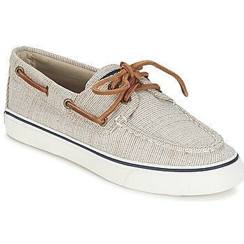 Sperry Top-Sider BAHAMA CANVAS HATCH purjehduskengät