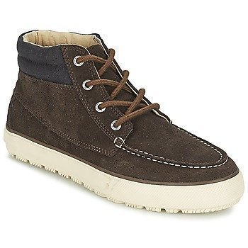 Sperry Top-Sider BAHAMA LUG CHUKKA korkeavartiset tennarit