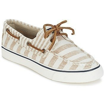 Sperry Top-Sider BAHAMA MULTI STRIPE purjehduskengät
