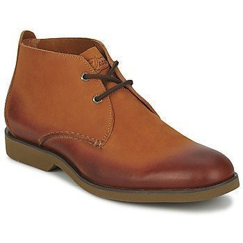 Sperry Top-Sider BOAT OXFORD CHUKKA BOOT bootsit