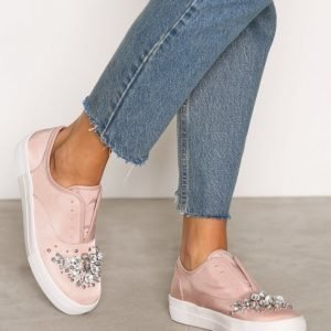 Steve Madden Passion Slip-On Kengät Blush