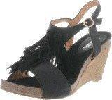 Sthlm Dg Fringe sandal