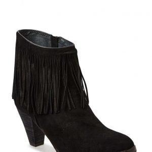 Stylesnob Fringes Boot