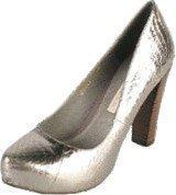Stylesnob Kelise Snake Shoe