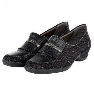 Suave Kengät Musta