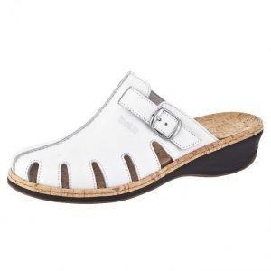 Suave Kengät Valkoinen