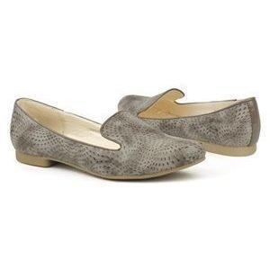 Sugarfree Shoes Brenda Shoes Harmaa