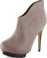 Sugarfree Shoes Edith Taupe