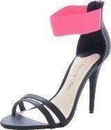 Sugarfree Shoes Katinka Black