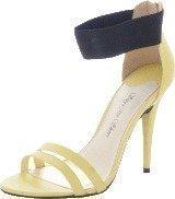 Sugarfree Shoes Katinka Yellow