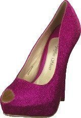 Sugarfree Shoes Malina Pink