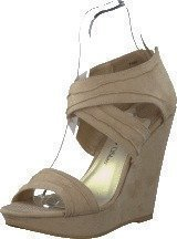 Sugarfree Shoes Paige Beige