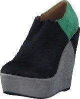 Sugarfree Shoes Svea
