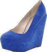 Sugarfree Shoes Zoe Blue