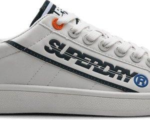 Superdry Sleek Tennis Trainer Tennarit