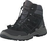 Superfit Canyon Gore-Tex Black