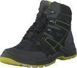 Superfit Canyon Gore-Tex Black/Green