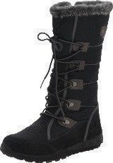 Superfit Cara Boot Black Kombi