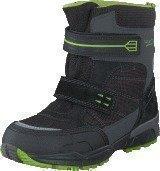 Superfit Culusuk Velcro Gore-Tex® Black Kombi