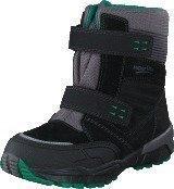 Superfit Culusuk Velcro Gore-Tex Black combi