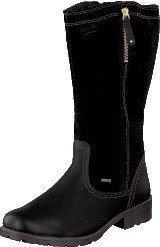 Superfit Heel Gore-Tex® High 5-00177-00 Schwarz