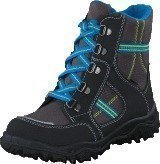 Superfit Husky Lace Gore-Tex Black combi