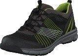 Superfit Lumis Quick Lace Gore-Tex Black