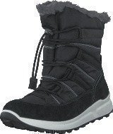 Superfit Merida Low Boot Gore-Tex Black
