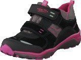 Superfit Sport5 Gore-Tex® 5-00239-02 Black/pink