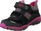 Superfit Sport5 Gore-Tex® 5-00239-02 Black/pink